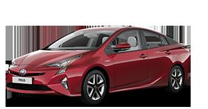 Toyota Prius - Concessionario Toyota a Pellaro, Gioia Tauro e Siderno