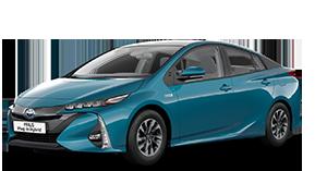 Toyota Nuova Prius Plug-in - Concessionario Toyota a Pellaro, Gioia Tauro e Siderno