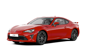 Toyota GT86 - Concessionario Toyota a Pellaro, Gioia Tauro e Siderno