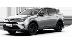 Toyota RAV4 - Concessionario Toyota a Pellaro, Gioia Tauro e Siderno
